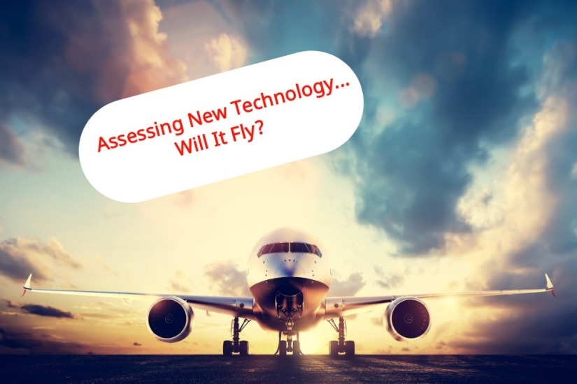 Lessons Learned in Technology Assessment…Lesson 1…